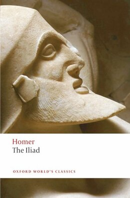 Book The Iliad by G. S. Kirk