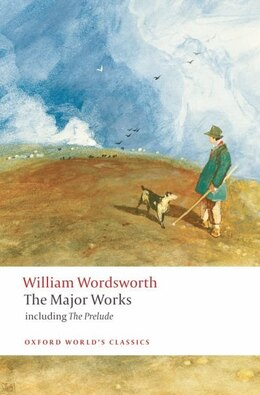 Book The Major Works by William Wordsworth