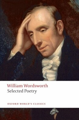 Book Selected Poetry by William Wordsworth