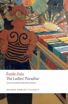 Book The Ladies Paradise by Emile Zola