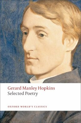 Book Selected Poetry by Gerard Manley Hopkins