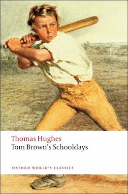 Book Tom Browns Schooldays by Thomas Hughes