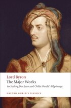 Lord Byron - The Major Works