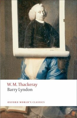 Book Barry Lyndon by William Makepeace Thackeray