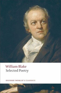Book Selected Poetry by William Blake