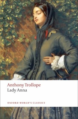 Book Lady Anna by Anthony Trollope