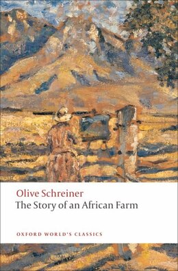 Book The Story of an African Farm by Olive Schreiner