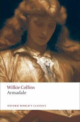 Book Armadale by Wilkie Collins