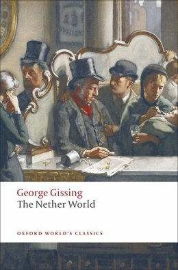 Book The Nether World by George Gissing