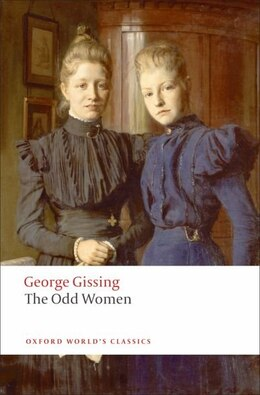Book The Odd Women by George Gissing