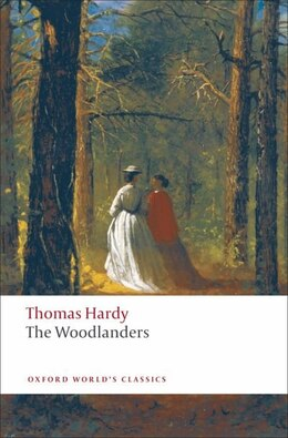 Book The Woodlanders by Thomas Hardy