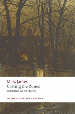Book Casting the Runes and Other Ghost Stories by M. R. James