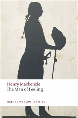 Book The Man of Feeling by Henry Mackenzie