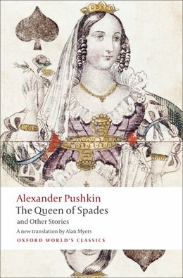 Book The Queen of Spades and Other Stories by Alexander Pushkin