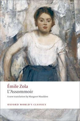 Book LAssommoir by Emile Zola