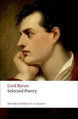 Book Selected Poetry by George Gordon, Lord Byron