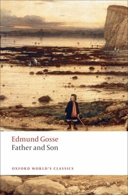 Book Father and Son by Edmund Gosse
