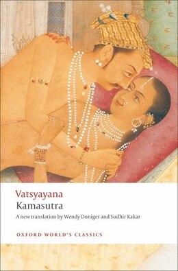 Book Kamasutra by Vatsyayana, Mallanaga