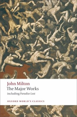 Book The Major Works by John Milton