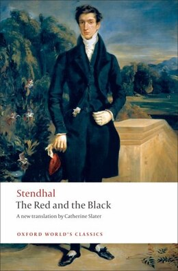 Book The Red and the Black: A Chronicle of the Nineteenth Century by Stendhal