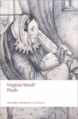 Book Flush by Virginia Woolf