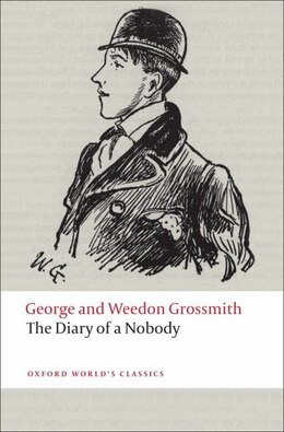 Book The Diary of a Nobody by George and Weedon Grossmith