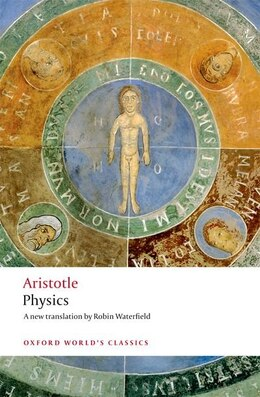 Book Physics by Aristotle