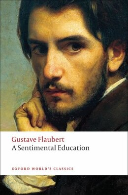 Book Sentimental Education by Gustave Flaubert