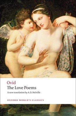 Book The Love Poems by Ovid