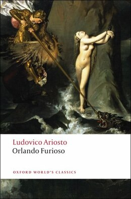 Book Orlando Furioso by Ludovico Ariosto
