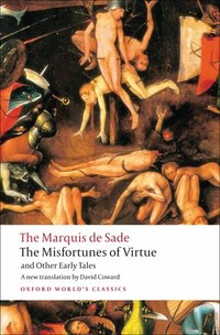 The Misfortunes of Virtue and Other Early Tales