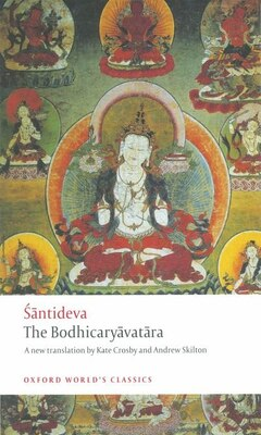Book The Bodhicaryavatara by Santideva