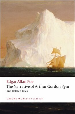 Book The Narrative of Arthur Gordon Pym of Nantucket and Related Tales by Edgar Allan Poe