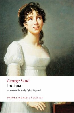 Book Indiana by George Sand