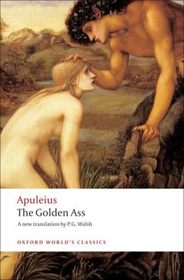 Book The Golden Ass by Apuleius