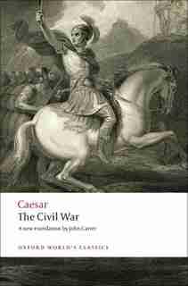 The Civil War de Julius Caesar