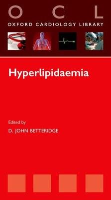 Book Hyperlipidaemia by John Betteridge