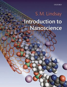 Book Introduction to Nanoscience by Stuart Lindsay