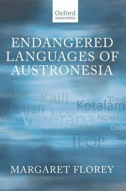 Book Endangered Languages of Austronesia by Margaret Florey