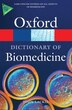 A Dictionary of Biomedicine by John Lackie