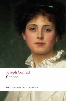 Book Chance by Joseph Conrad