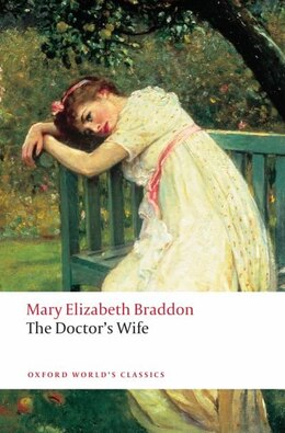 Book The Doctors Wife by Mary Elizabeth Braddon