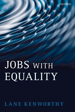 Book Jobs with Equality by Lane Kenworthy