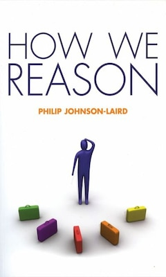 Book How We Reason by Philip Johnson-Laird