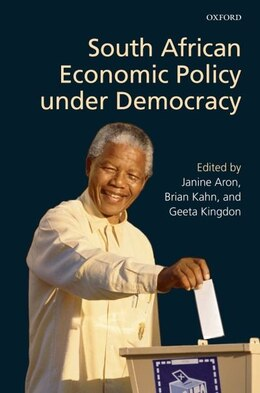 Book South African Economic Policy under Democracy by Janine Aron