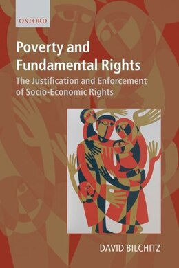Book Poverty and Fundamental Rights: The Justification and Enforcement of Socio-economic Rights by David Bilchitz