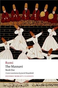 Book The Masnavi, Book One by Jalal al-Din Rumi
