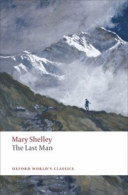 Book The Last Man by Mary Wollstonecraft Shelley