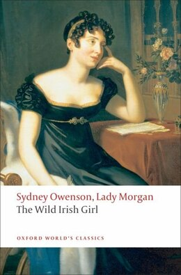 Book The Wild Irish Girl by Sydney Owenson