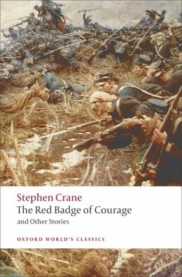Book The Red Badge of Courage and Other Stories by Stephen Crane